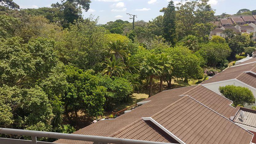 Balcony view 02